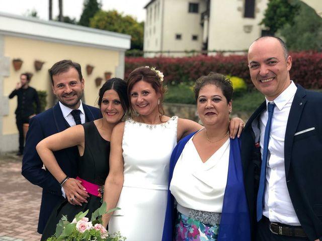 La boda de David y Monica en Cambre, A Coruña 6