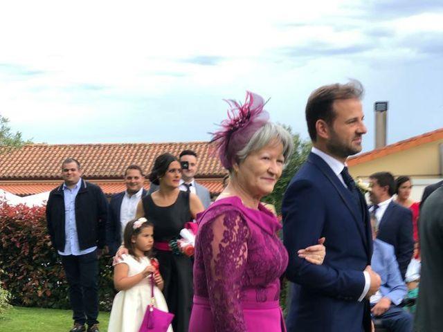 La boda de David y Monica en Cambre, A Coruña 7