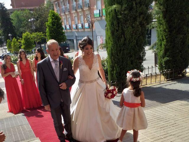 La boda de Daniel  y Gema  en Móstoles, Madrid 4