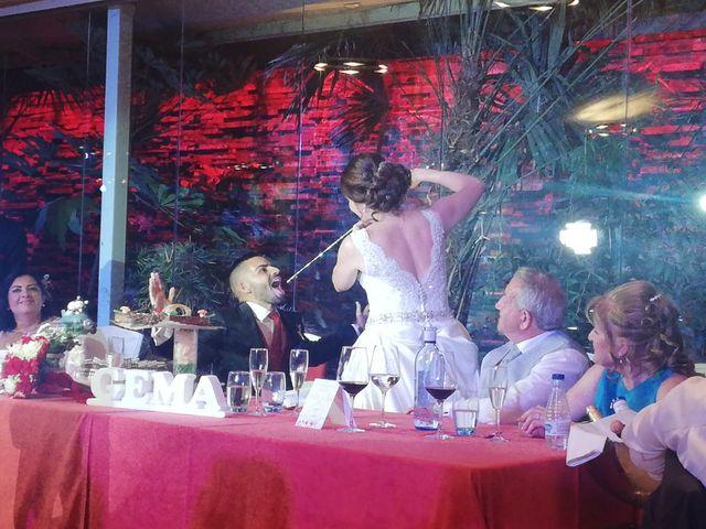 La boda de Daniel  y Gema  en Móstoles, Madrid 5