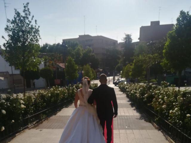 La boda de Daniel  y Gema  en Móstoles, Madrid 6