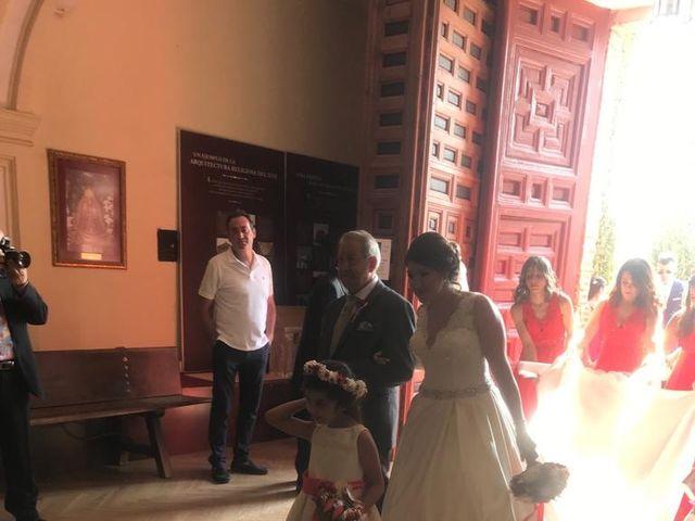 La boda de Daniel  y Gema  en Móstoles, Madrid 7