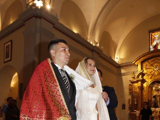 La boda de Iryna  y Jimmy