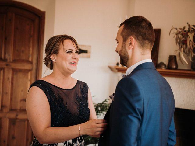 La boda de Albert y Laura en Odena, Barcelona 7
