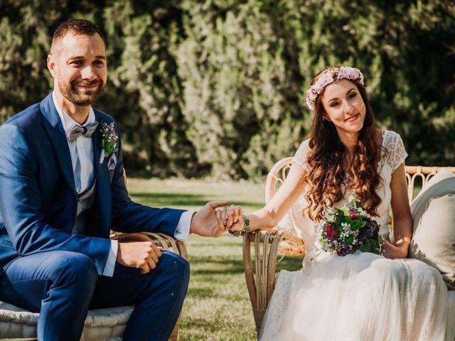 La boda de Albert y Laura en Odena, Barcelona 16