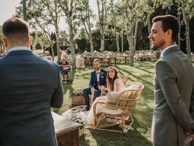 La boda de Albert y Laura en Odena, Barcelona 17