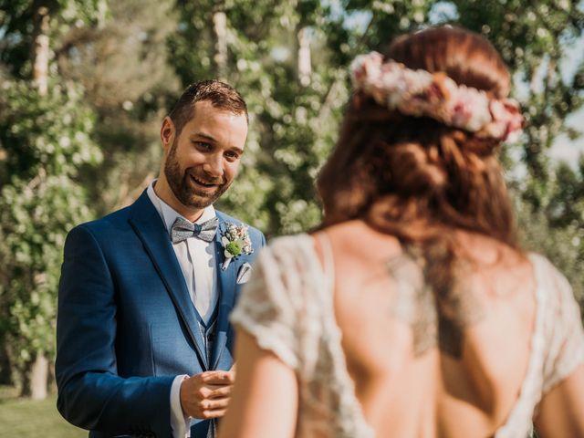 La boda de Albert y Laura en Odena, Barcelona 18