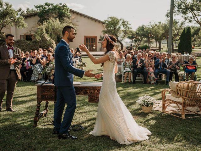 La boda de Albert y Laura en Odena, Barcelona 19