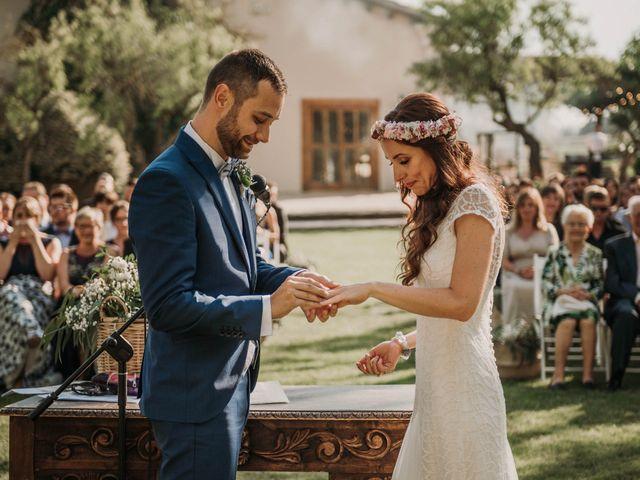 La boda de Albert y Laura en Odena, Barcelona 20