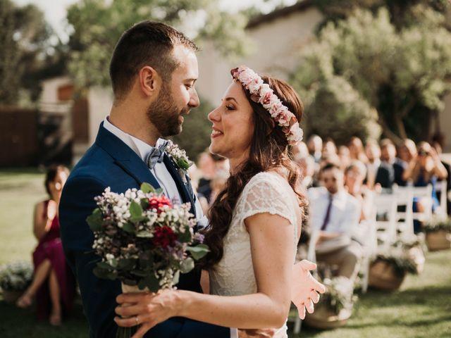 La boda de Albert y Laura en Odena, Barcelona 22