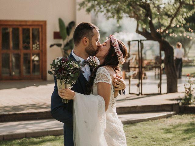 La boda de Albert y Laura en Odena, Barcelona 23