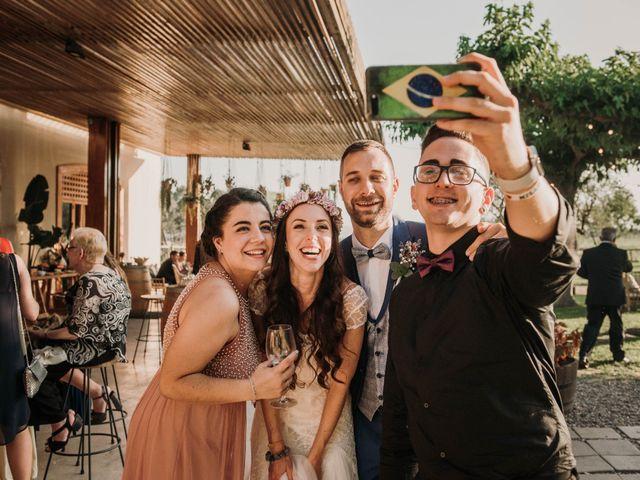 La boda de Albert y Laura en Odena, Barcelona 26
