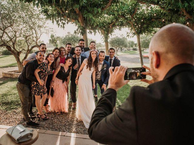 La boda de Albert y Laura en Odena, Barcelona 27