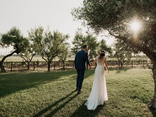 La boda de Albert y Laura en Odena, Barcelona 28