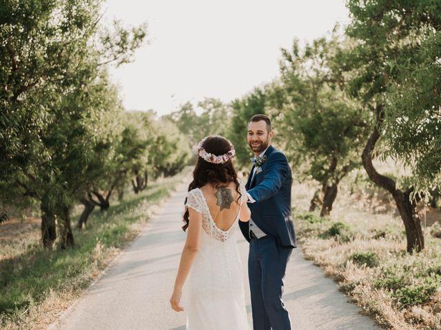 La boda de Albert y Laura en Odena, Barcelona 32