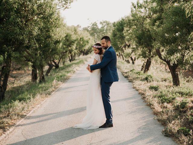 La boda de Albert y Laura en Odena, Barcelona 33