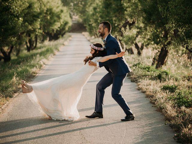 La boda de Albert y Laura en Odena, Barcelona 36