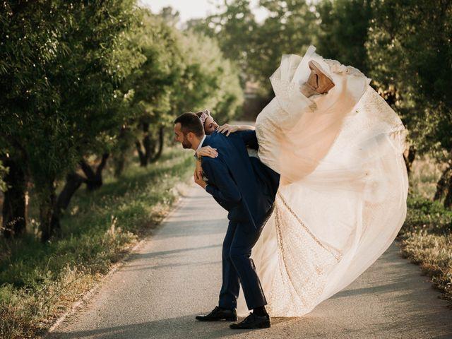 La boda de Albert y Laura en Odena, Barcelona 37