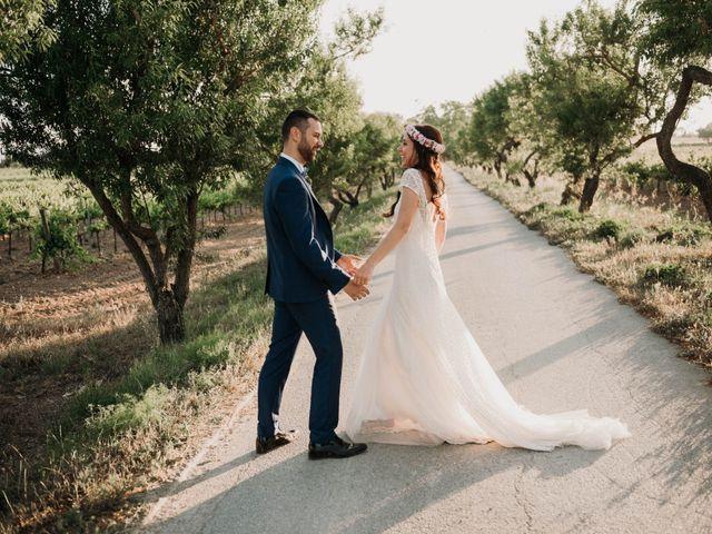 La boda de Albert y Laura en Odena, Barcelona 38