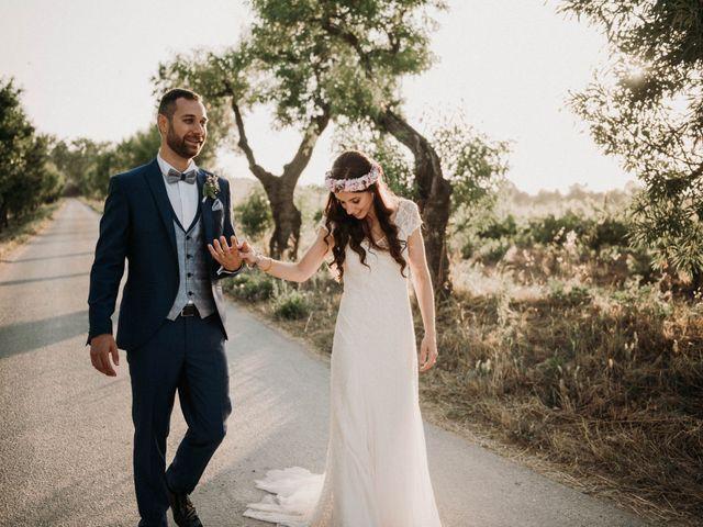 La boda de Albert y Laura en Odena, Barcelona 41