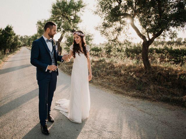 La boda de Albert y Laura en Odena, Barcelona 42