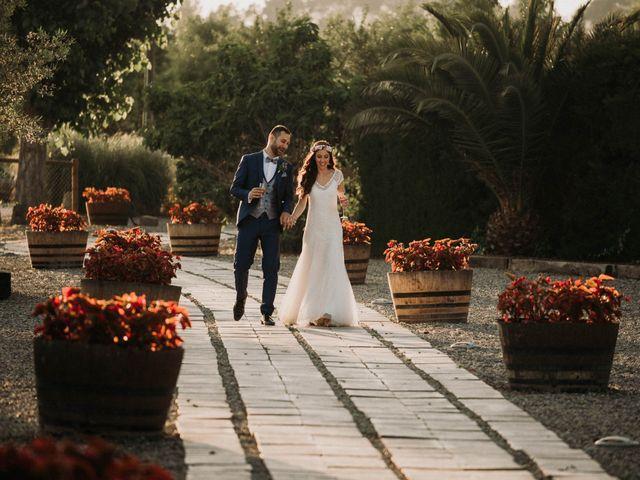 La boda de Albert y Laura en Odena, Barcelona 44
