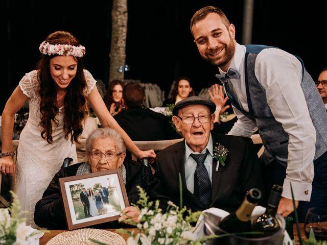 La boda de Albert y Laura en Odena, Barcelona 52