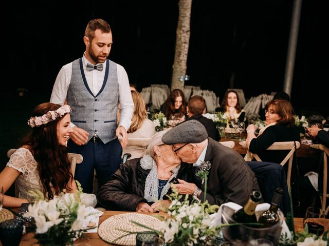 La boda de Albert y Laura en Odena, Barcelona 53