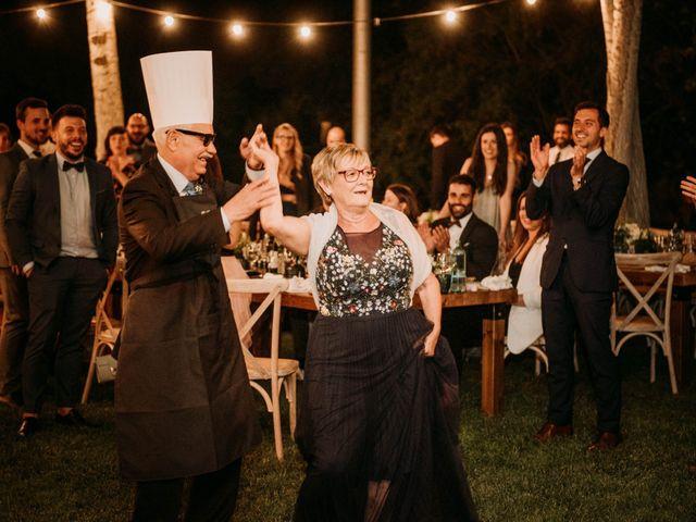 La boda de Albert y Laura en Odena, Barcelona 55