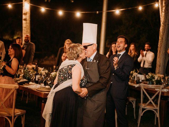 La boda de Albert y Laura en Odena, Barcelona 56