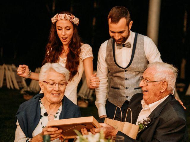 La boda de Albert y Laura en Odena, Barcelona 57