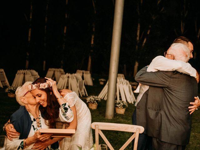 La boda de Albert y Laura en Odena, Barcelona 58