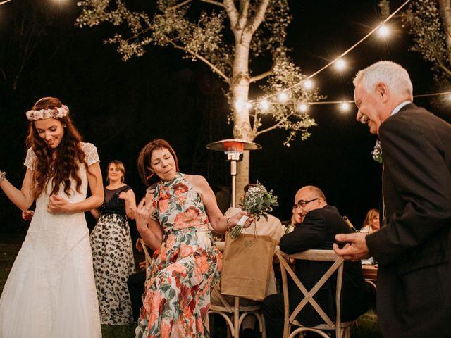 La boda de Albert y Laura en Odena, Barcelona 59