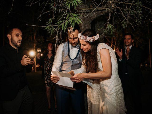 La boda de Albert y Laura en Odena, Barcelona 61