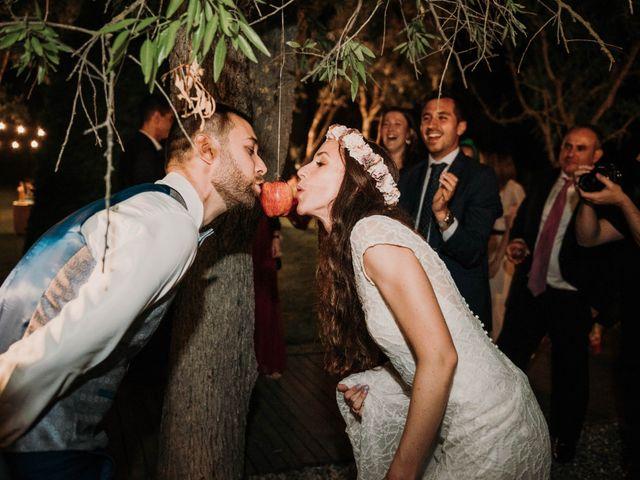 La boda de Albert y Laura en Odena, Barcelona 62