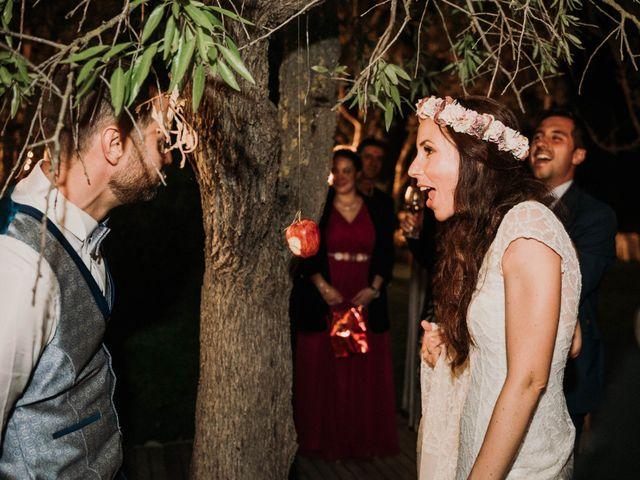 La boda de Albert y Laura en Odena, Barcelona 63