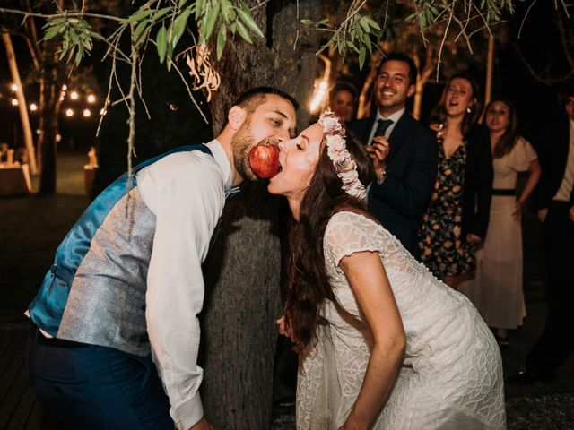 La boda de Albert y Laura en Odena, Barcelona 64