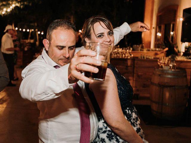 La boda de Albert y Laura en Odena, Barcelona 78