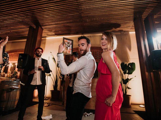 La boda de Albert y Laura en Odena, Barcelona 85