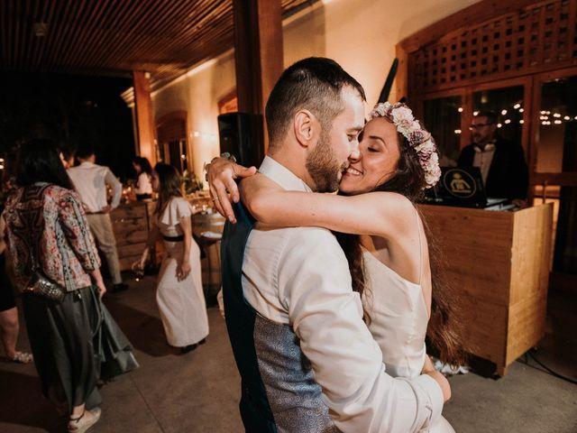 La boda de Albert y Laura en Odena, Barcelona 95