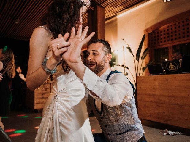 La boda de Albert y Laura en Odena, Barcelona 100