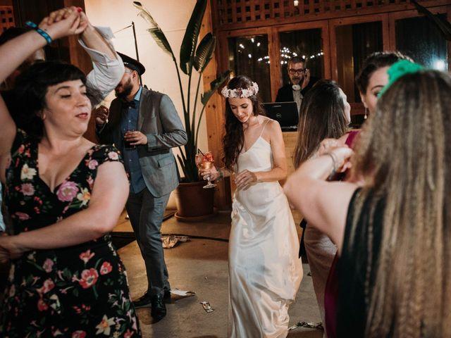 La boda de Albert y Laura en Odena, Barcelona 101