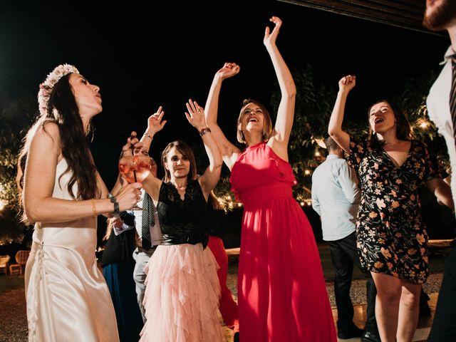 La boda de Albert y Laura en Odena, Barcelona 105