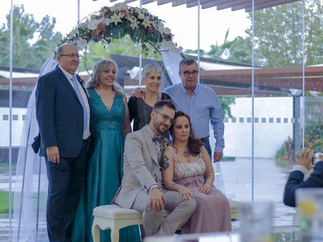 La boda de Evelyn y Carlos