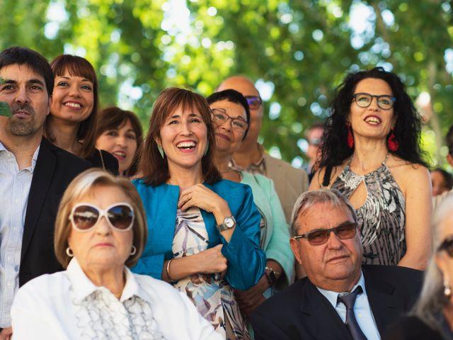 La boda de Julio y Yolanda en Zaragoza, Zaragoza 9