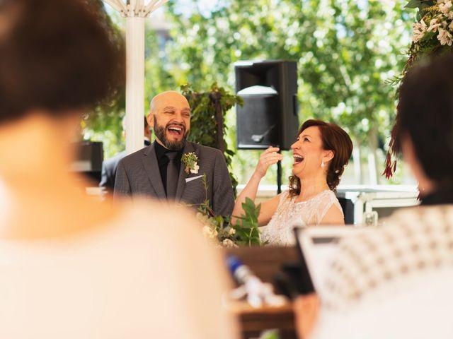 La boda de Julio y Yolanda en Zaragoza, Zaragoza 12
