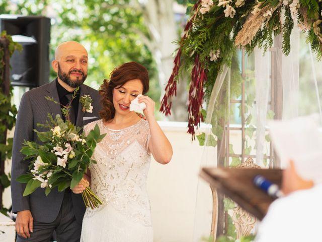 La boda de Julio y Yolanda en Zaragoza, Zaragoza 13