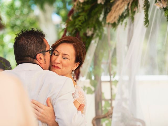 La boda de Julio y Yolanda en Zaragoza, Zaragoza 16