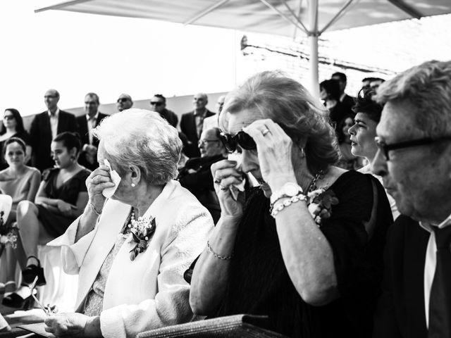 La boda de Julio y Yolanda en Zaragoza, Zaragoza 17