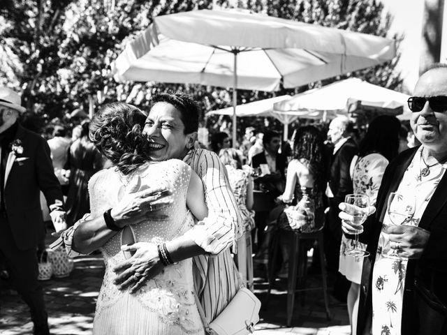 La boda de Julio y Yolanda en Zaragoza, Zaragoza 26